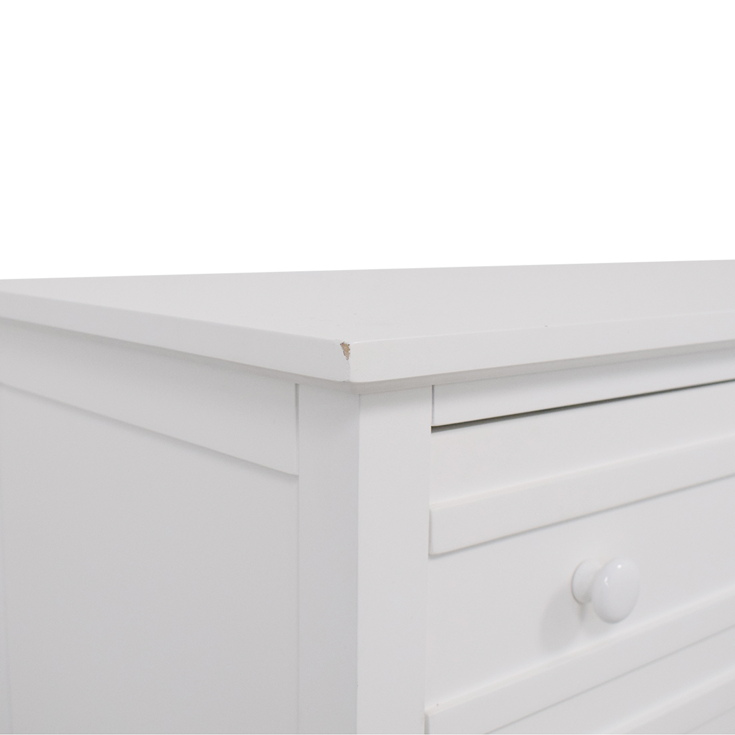 Crate & Barrel Crate & Barrel Brighton Six Drawer Dresser coupon