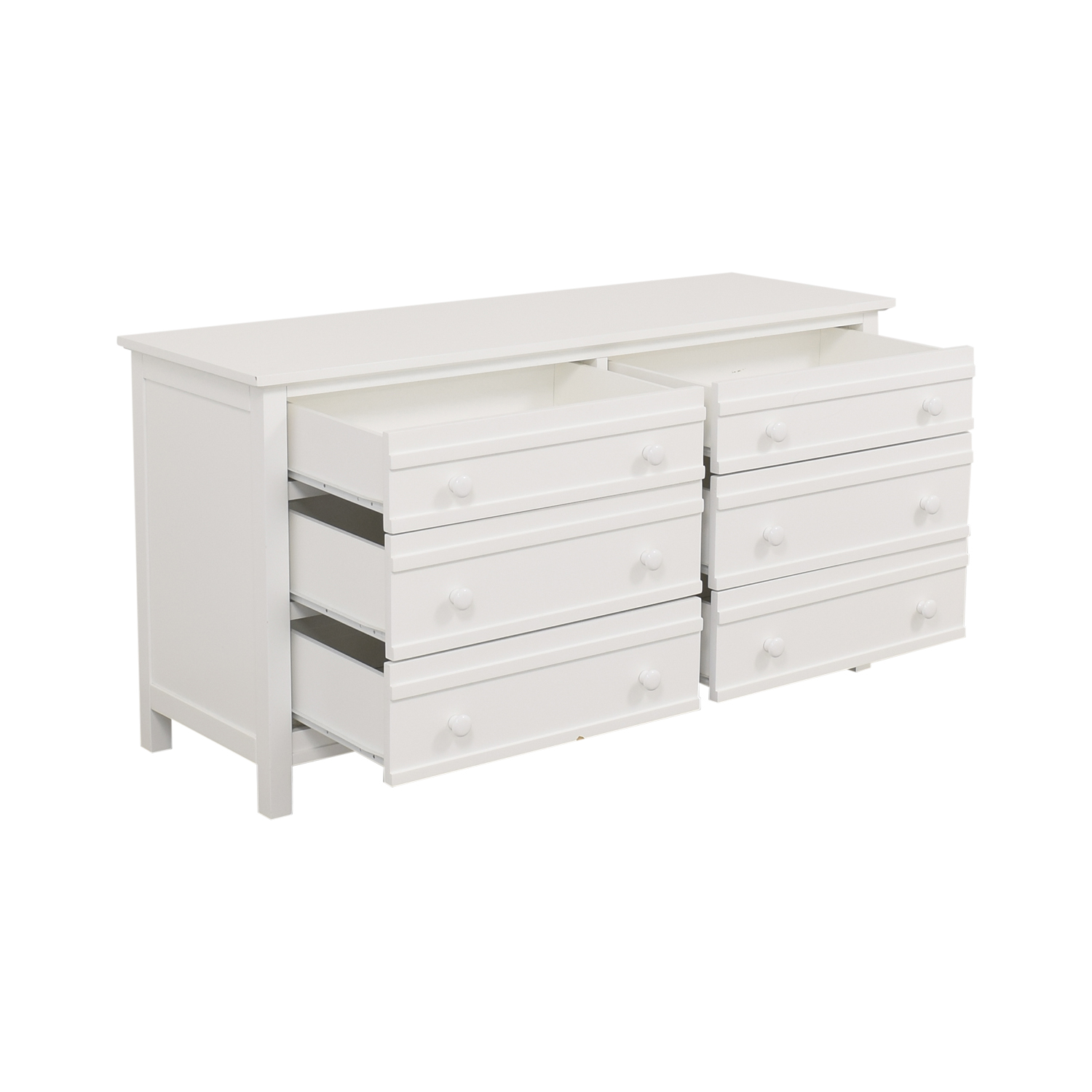 shop Crate & Barrel Crate & Barrel Brighton Six Drawer Dresser online