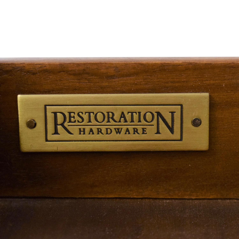 Restoration Hardware Restoration Hardware St. James Desk