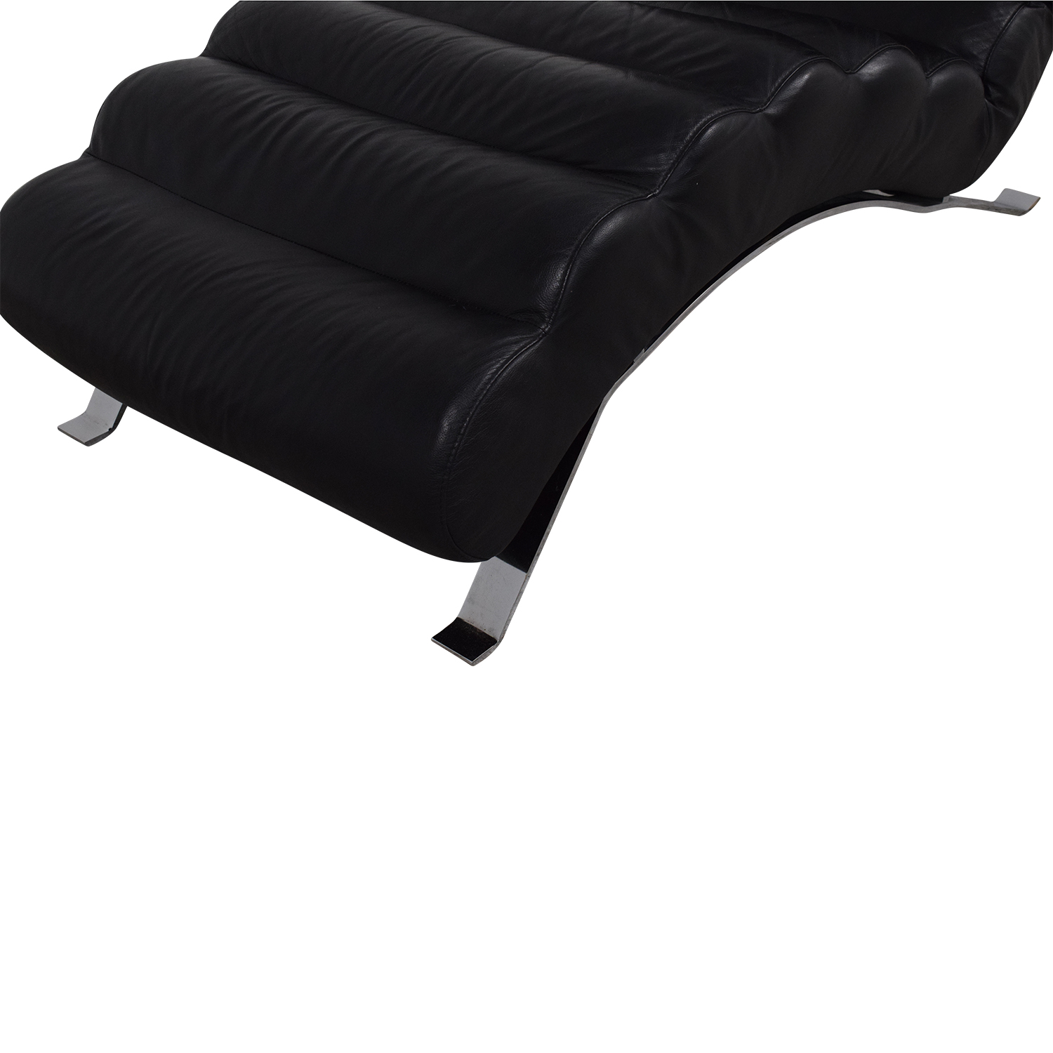 Lind Lind Armless Chaise price