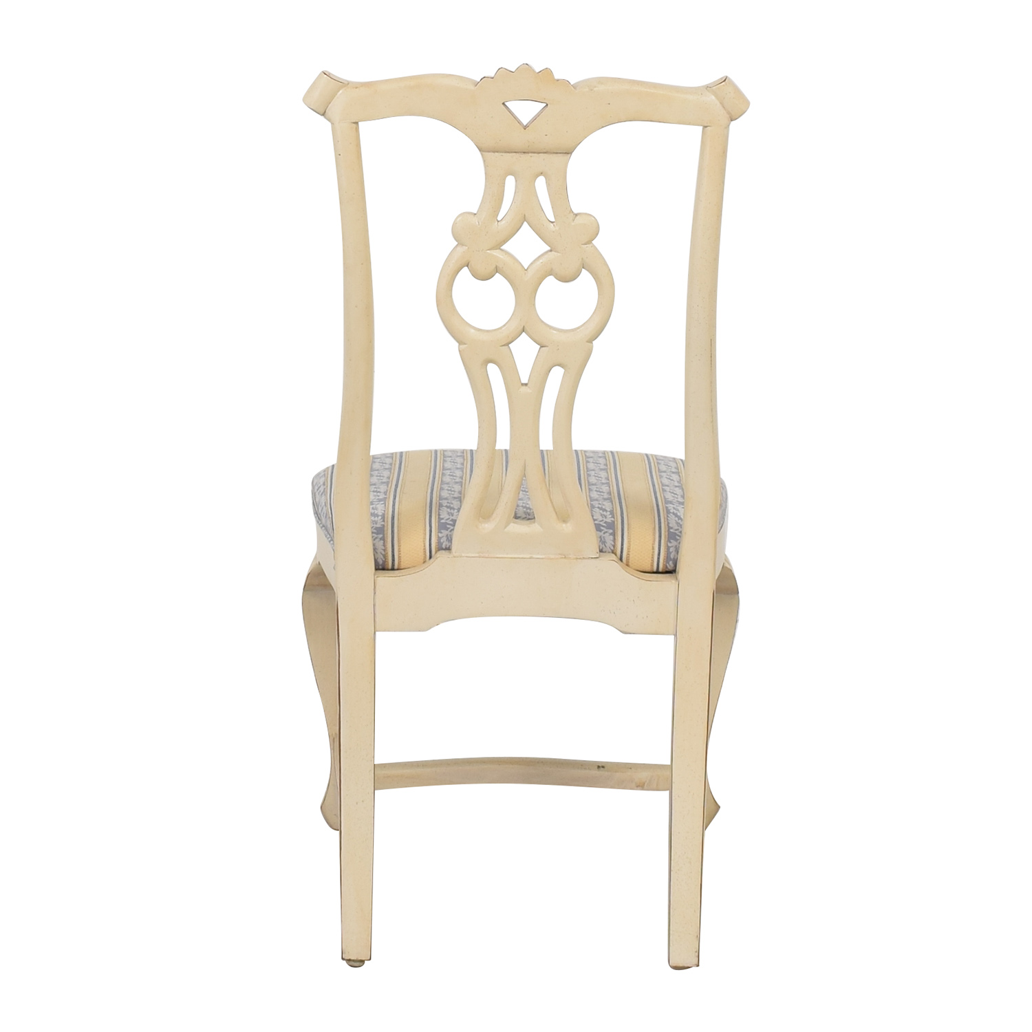 Upholstered Dining Chairs nyc