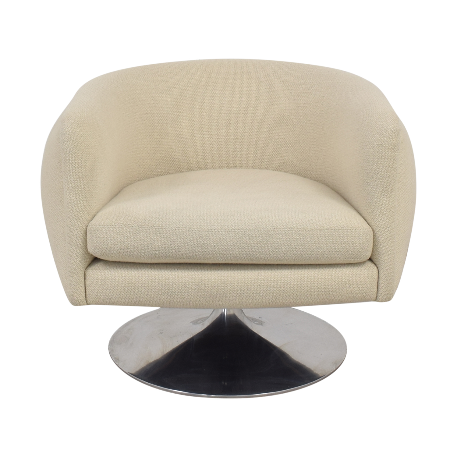 Knoll Knoll D'Urso Swivel Chair second hand