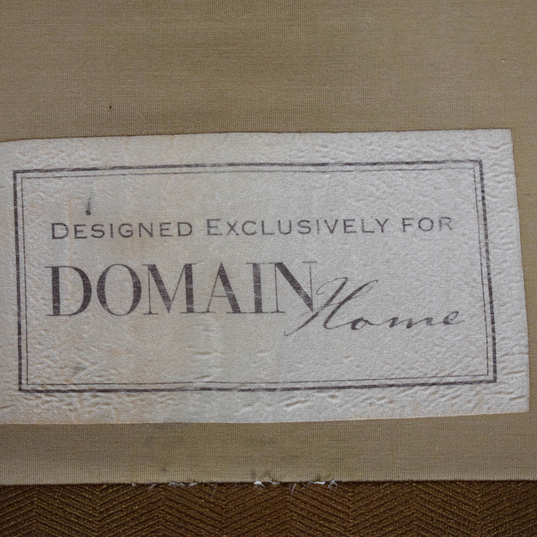 shop Domain Home Sofa and Ottoman Domain Home
