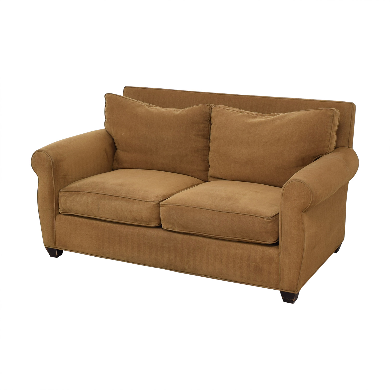 buy Domain Home Sofa and Ottoman Domain Home Sofas