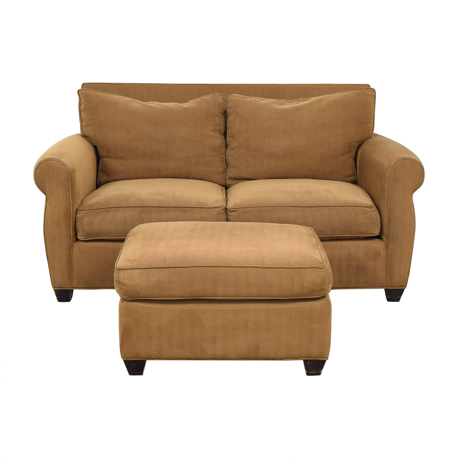 Domain Home Domain Home Sofa and Ottoman coupon