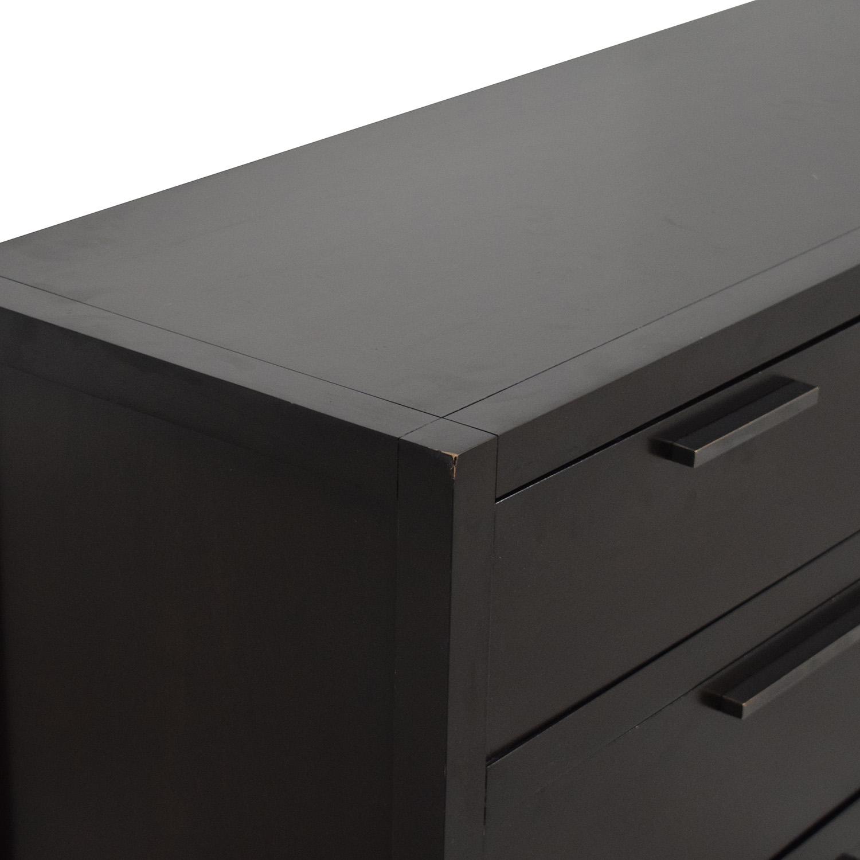 Casana Furniture Casana Furniture Seven Drawer Dresser pa