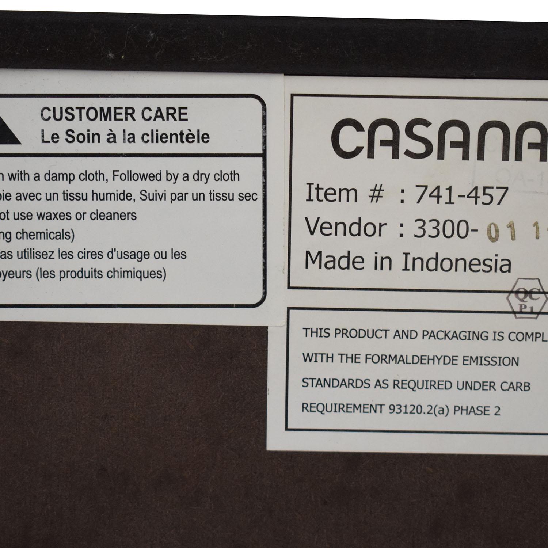 shop Casana Furniture Casana Furniture Seven Drawer Dresser online