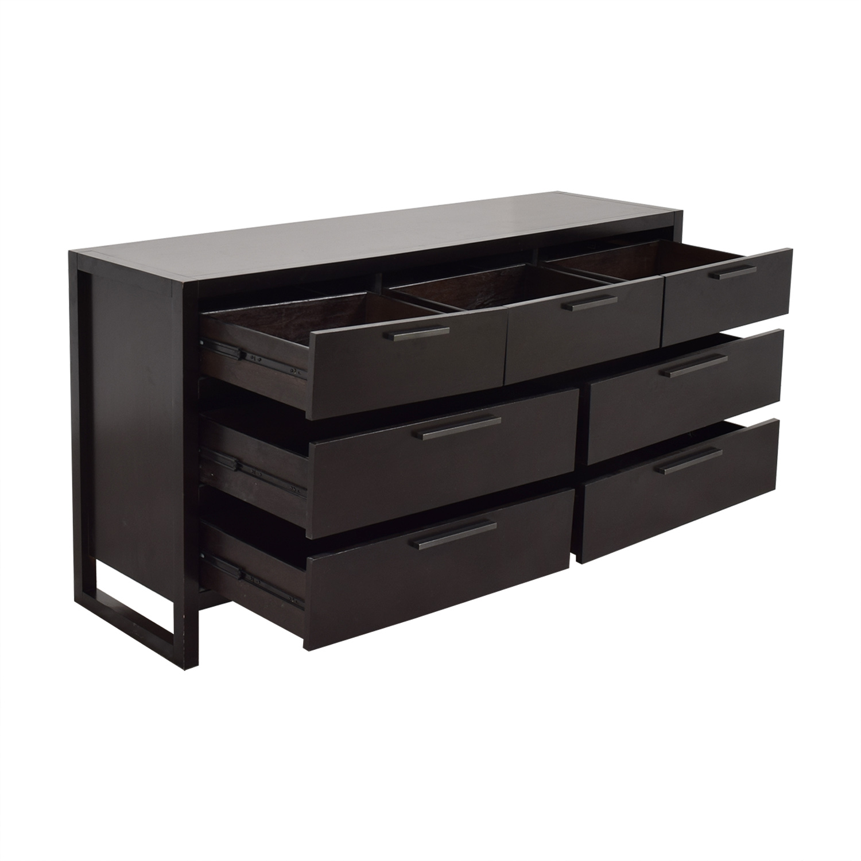 Casana Furniture Casana Furniture Seven Drawer Dresser on sale