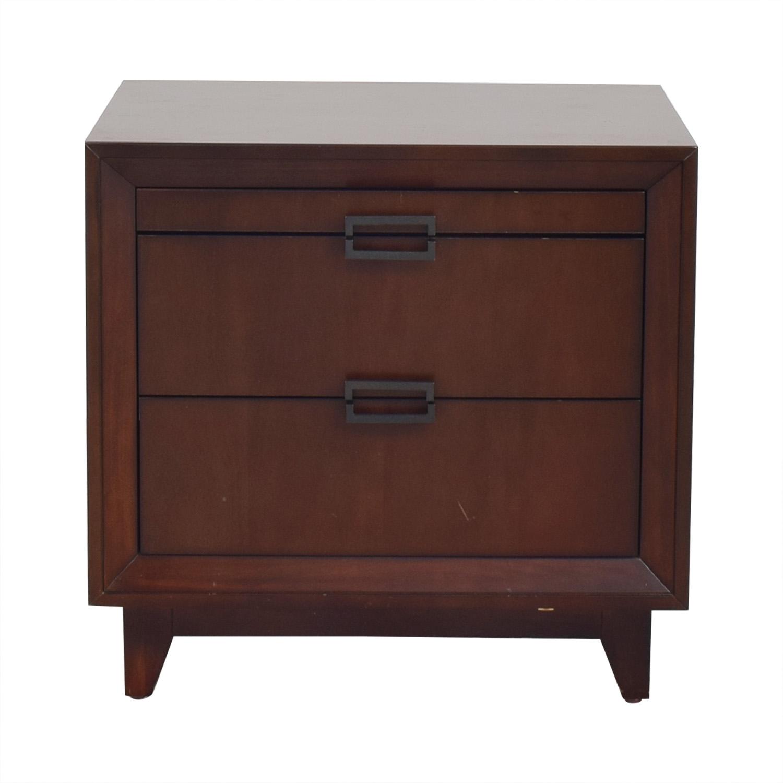 Casana Furniture Casana Vista Nightstand ct