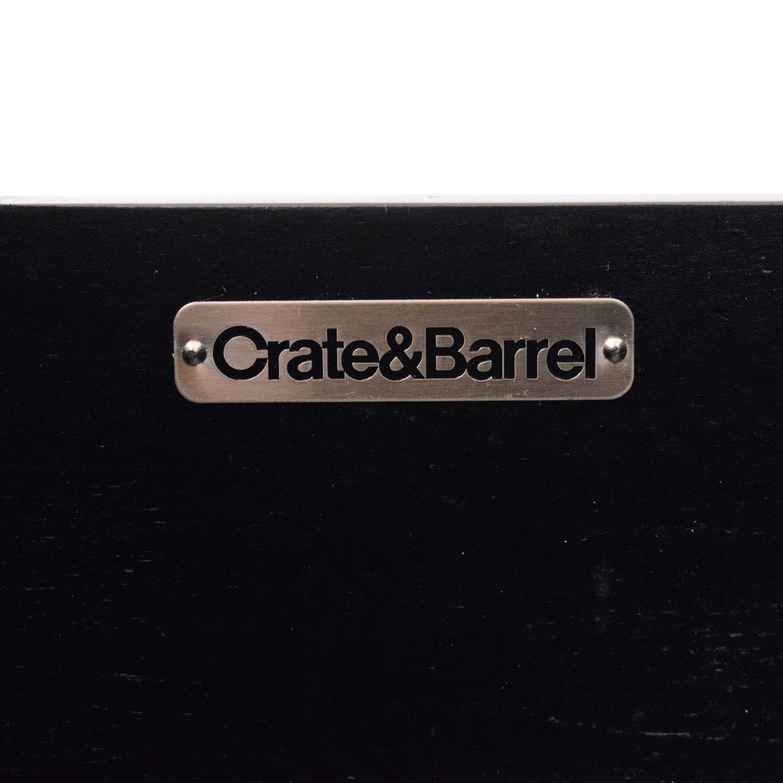 Crate & Barrel Crate & Barrel Media Console