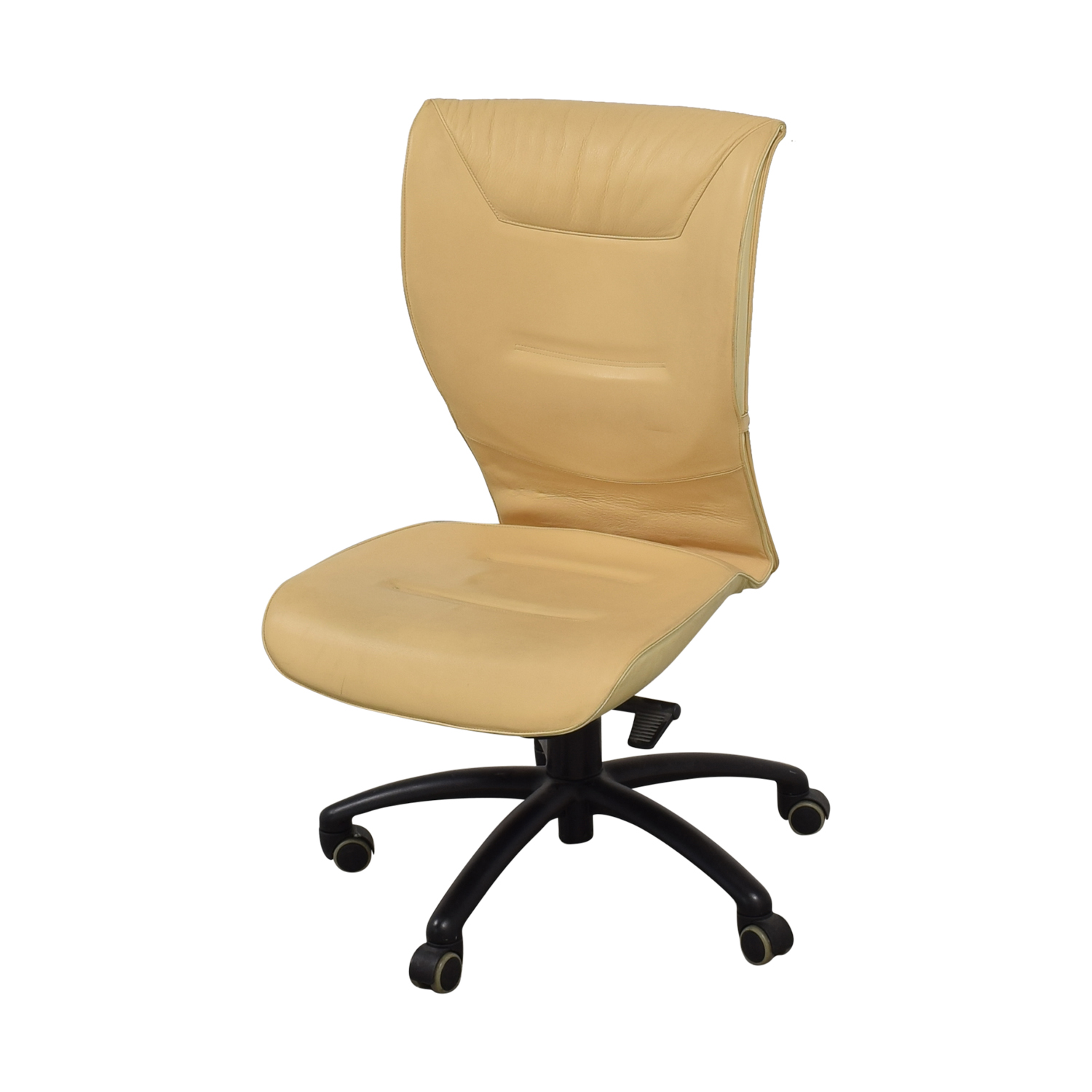 Poltrona Frau Poltrona Frau Office Chair nj