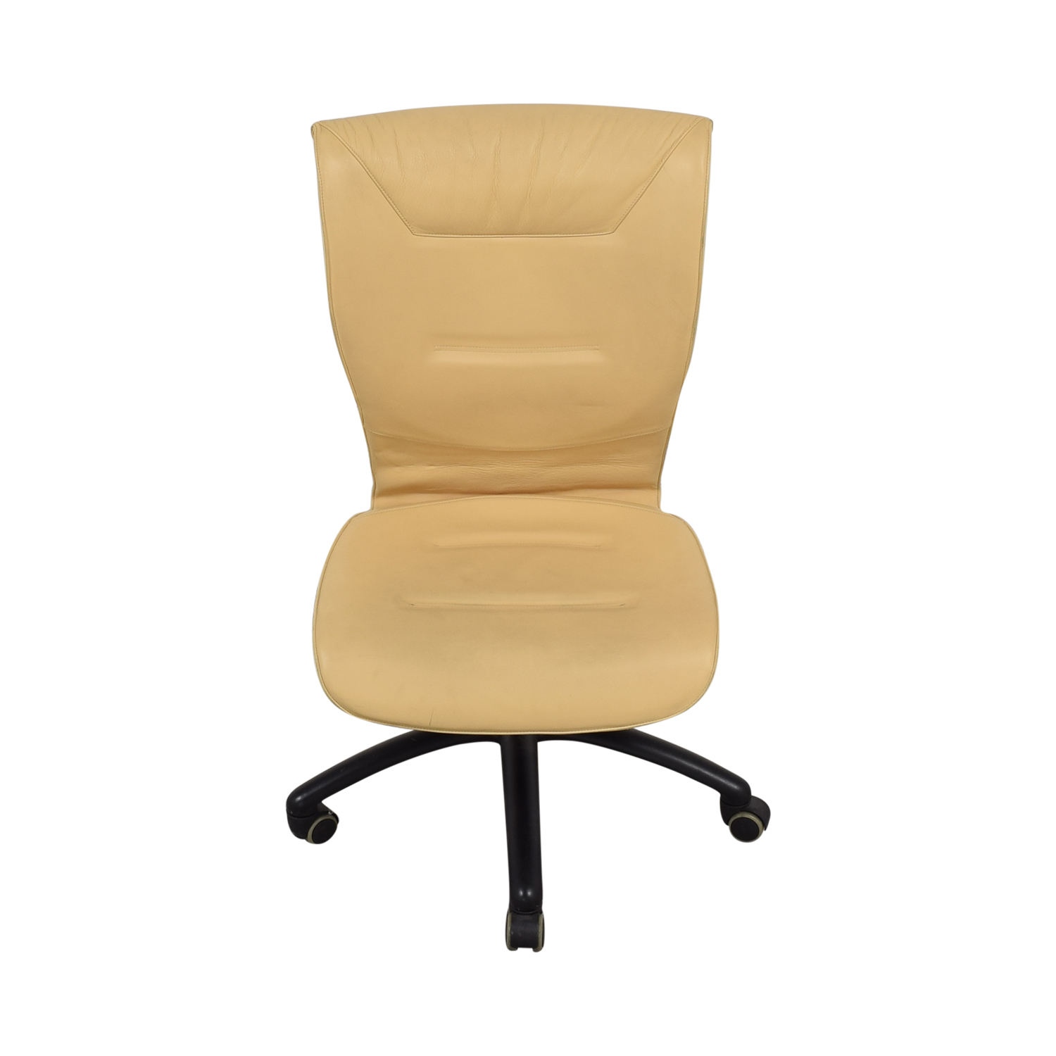 shop Poltrona Frau Office Chair Poltrona Frau Home Office Chairs