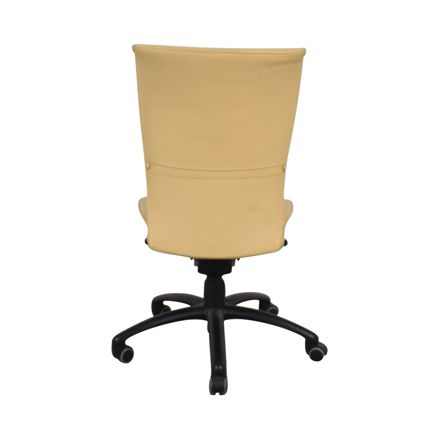 Poltrona Frau Poltrona Frau Office Chair second hand
