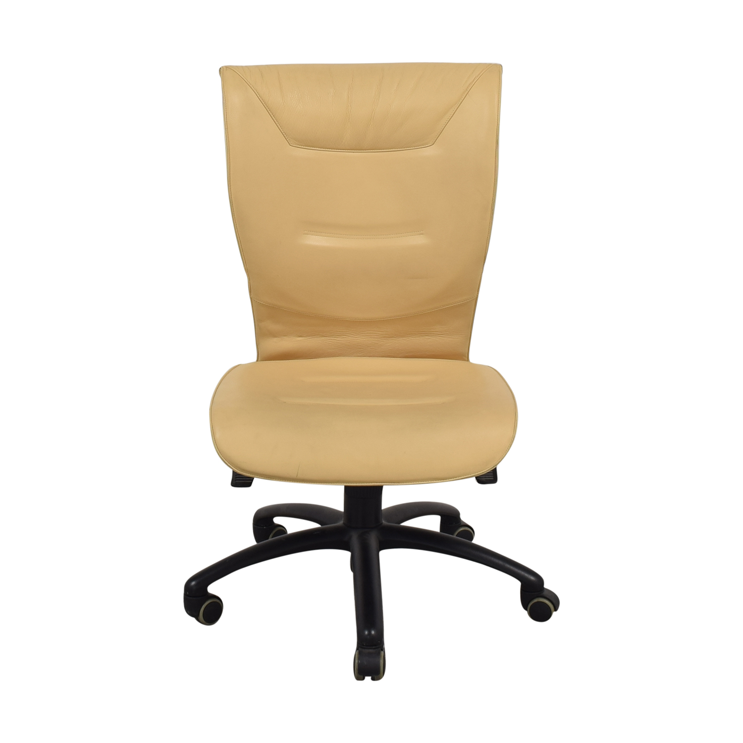 Poltrona Frau Poltrona Frau Office Chair dimensions