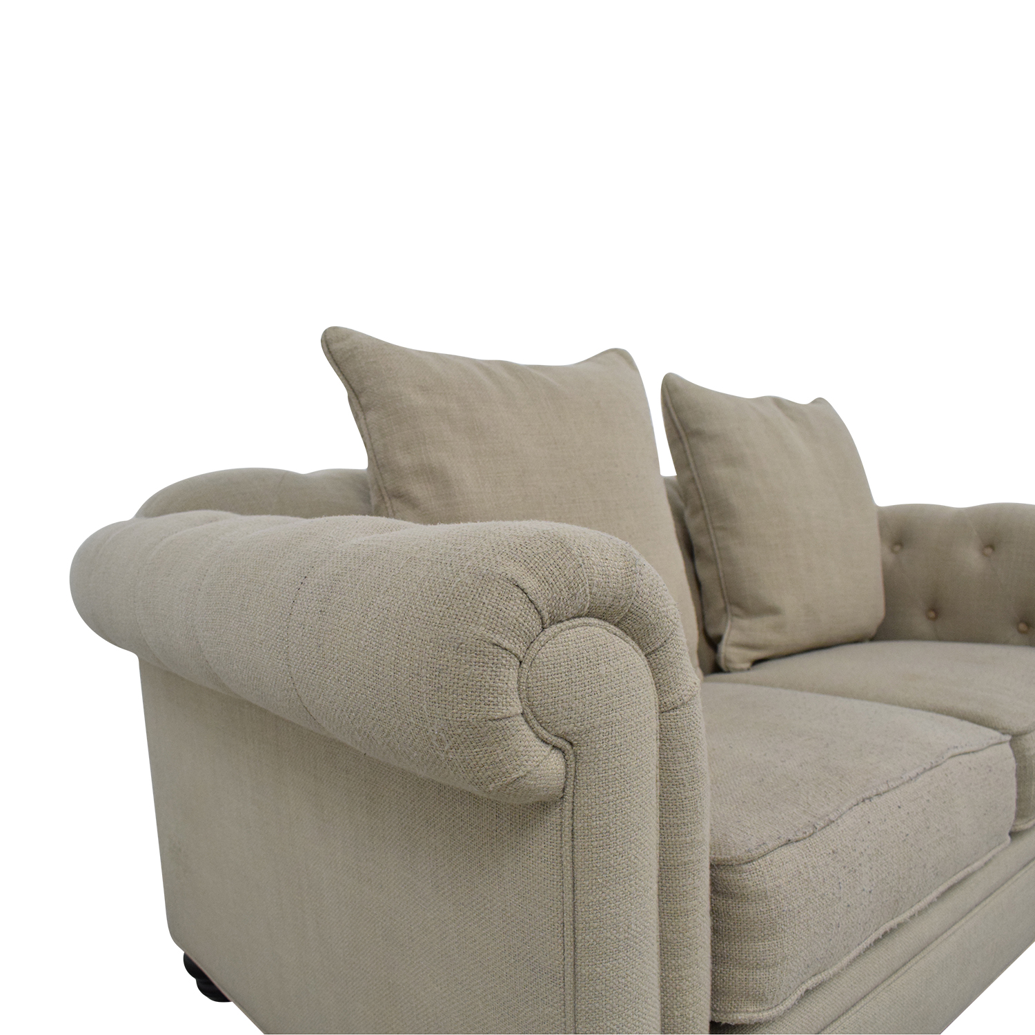 Jonathan Louis Cambridge Loveseat Jonathan Louis