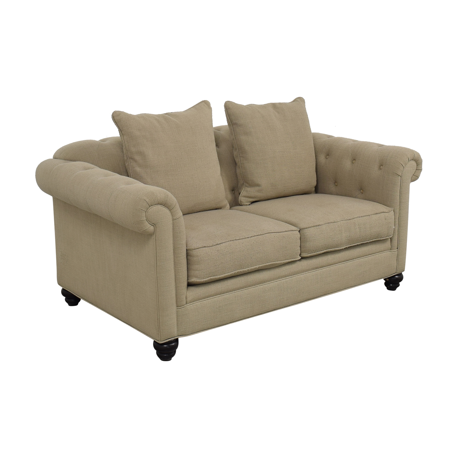Jonathan Louis Jonathan Louis Cambridge Loveseat Sofas