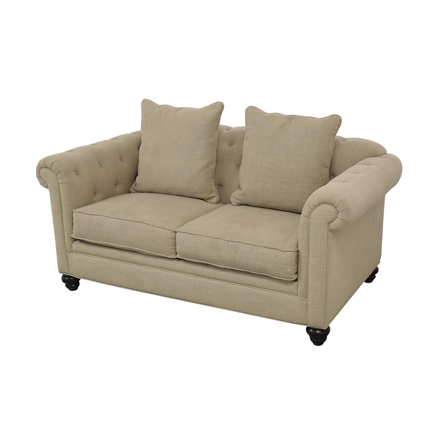 Jonathan Louis Jonathan Louis Cambridge Loveseat