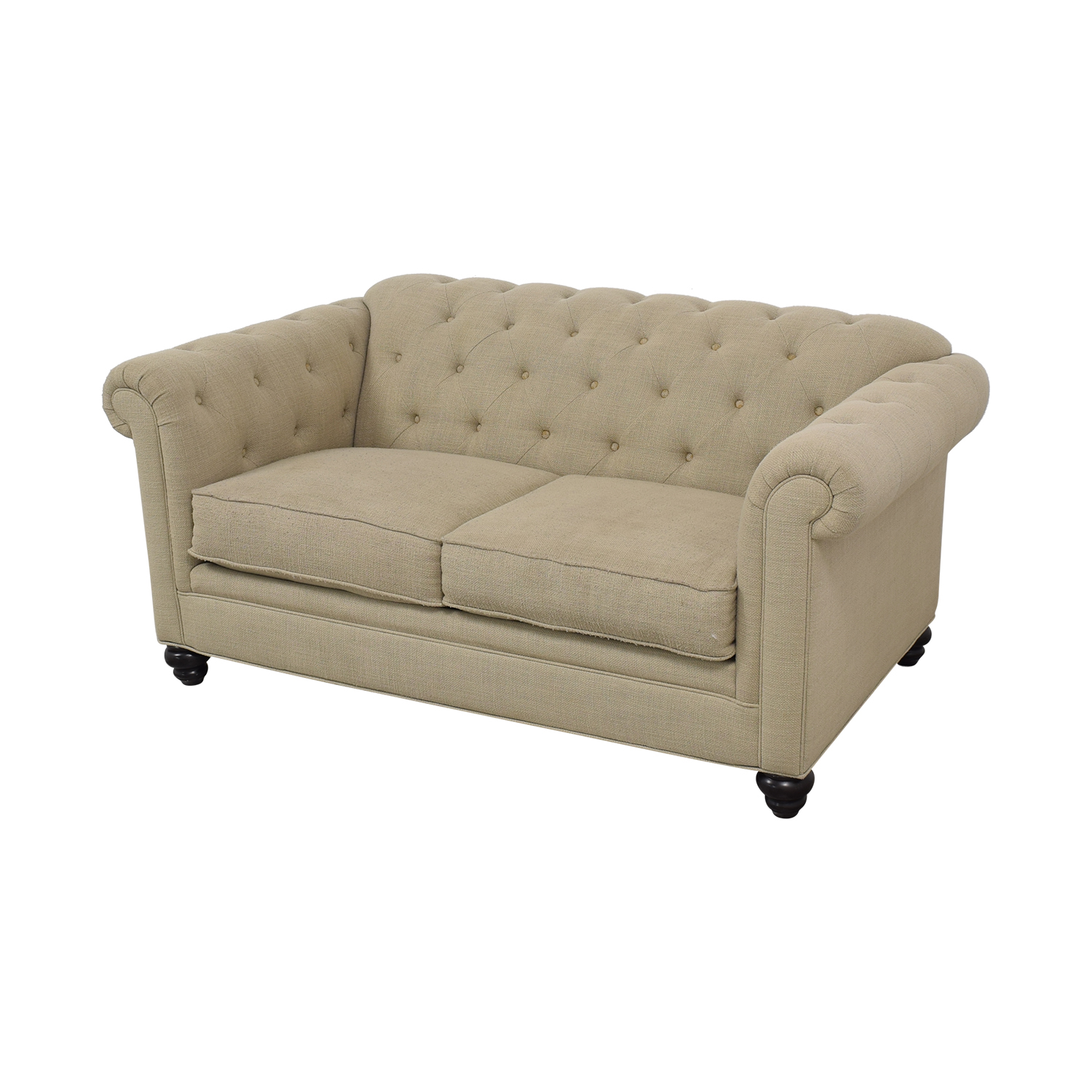 Jonathan Louis Cambridge Loveseat