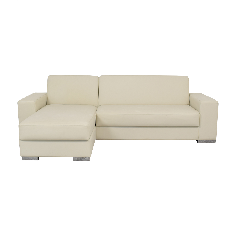 buy Hudson Furniture Kobe Sectional Sofa Bed with Storage Hudson Furniture & Bedding