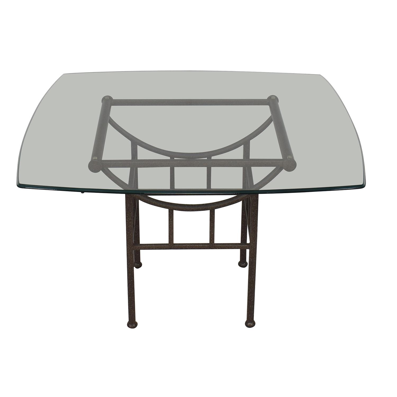Macy's Macy's Dining Table price