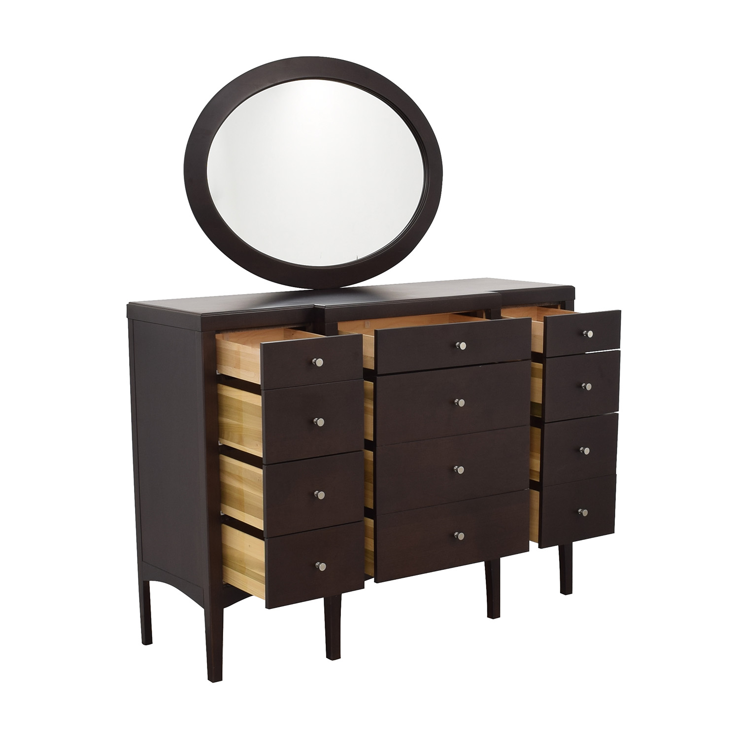shop Macy's Chest of Drawers and Mirror Macy's Dressers