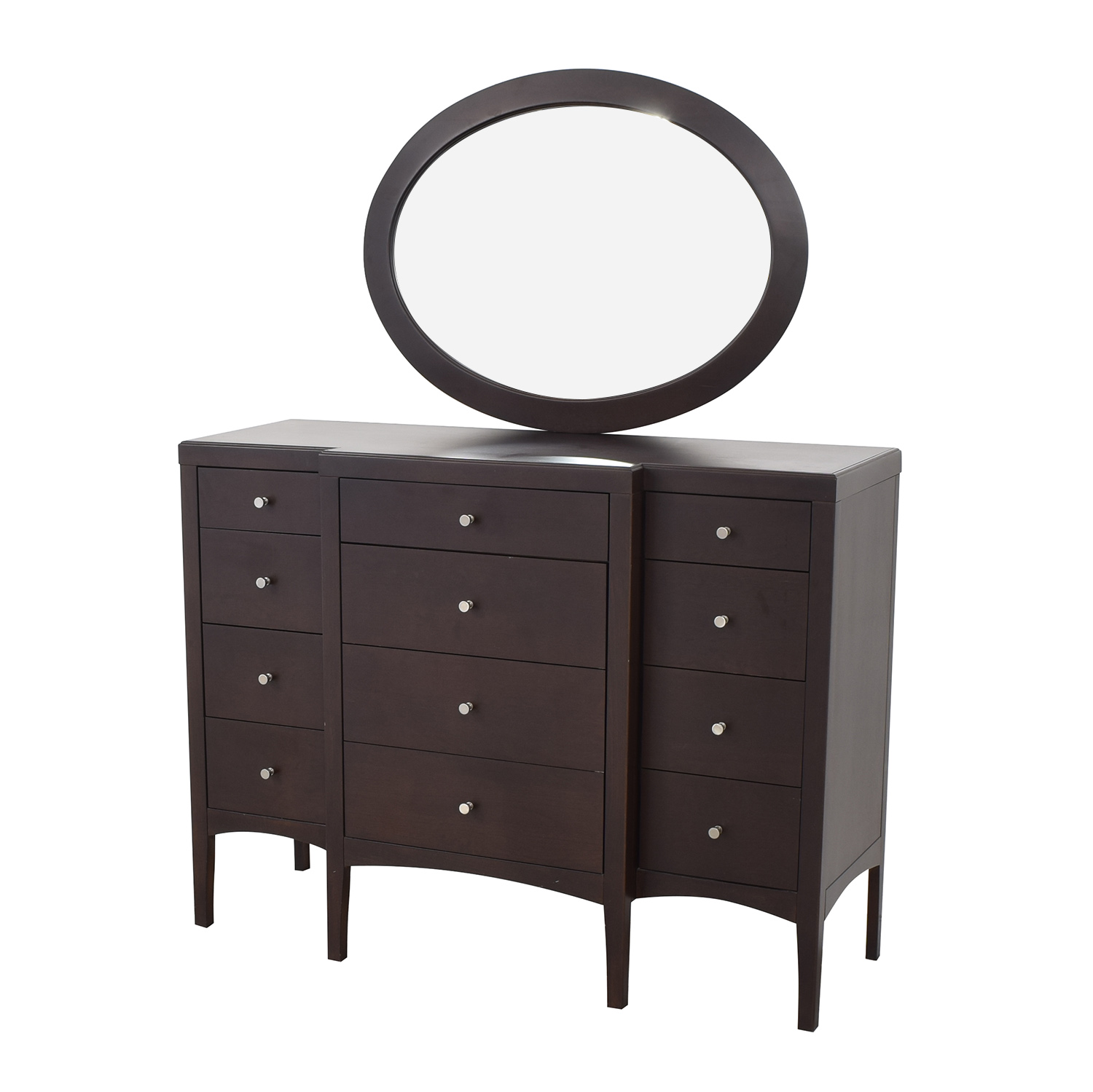 Macy's Macy's Chest of Drawers and Mirror nyc