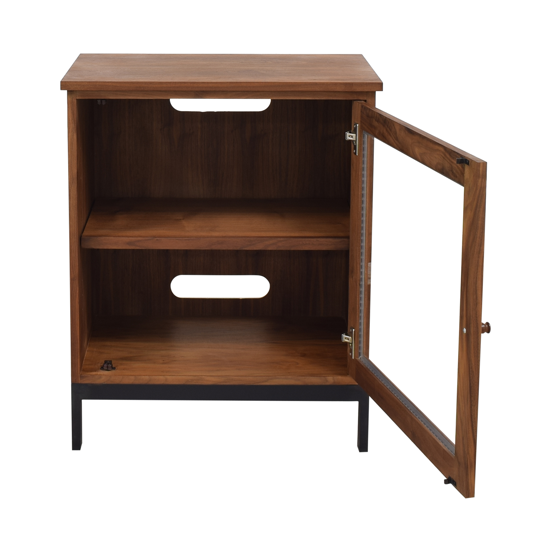 Room & Board Room & Board Linear Modular Custom One-Insert Cabinet price