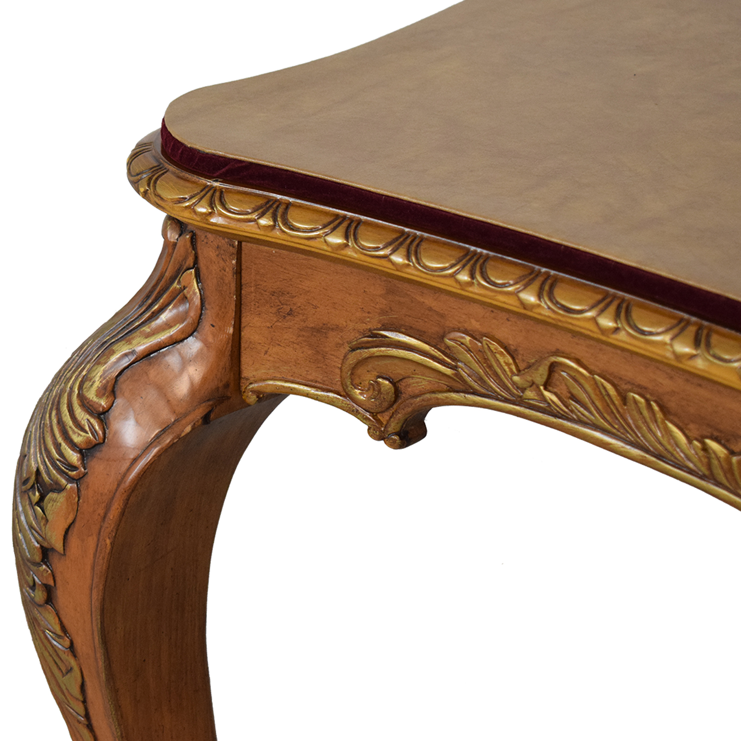 Raymour & Flanigan Raymour & Flanigan Extendable Dining Table for sale