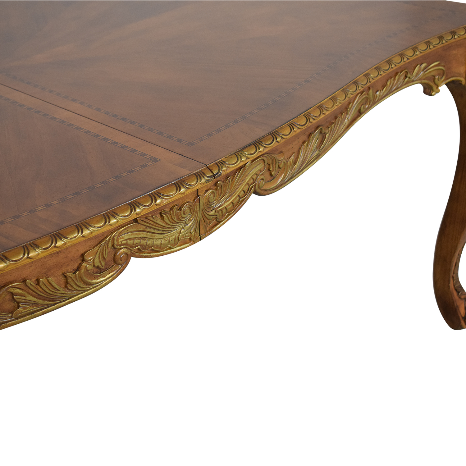 shop Raymour & Flanigan Extendable Dining Table Raymour & Flanigan