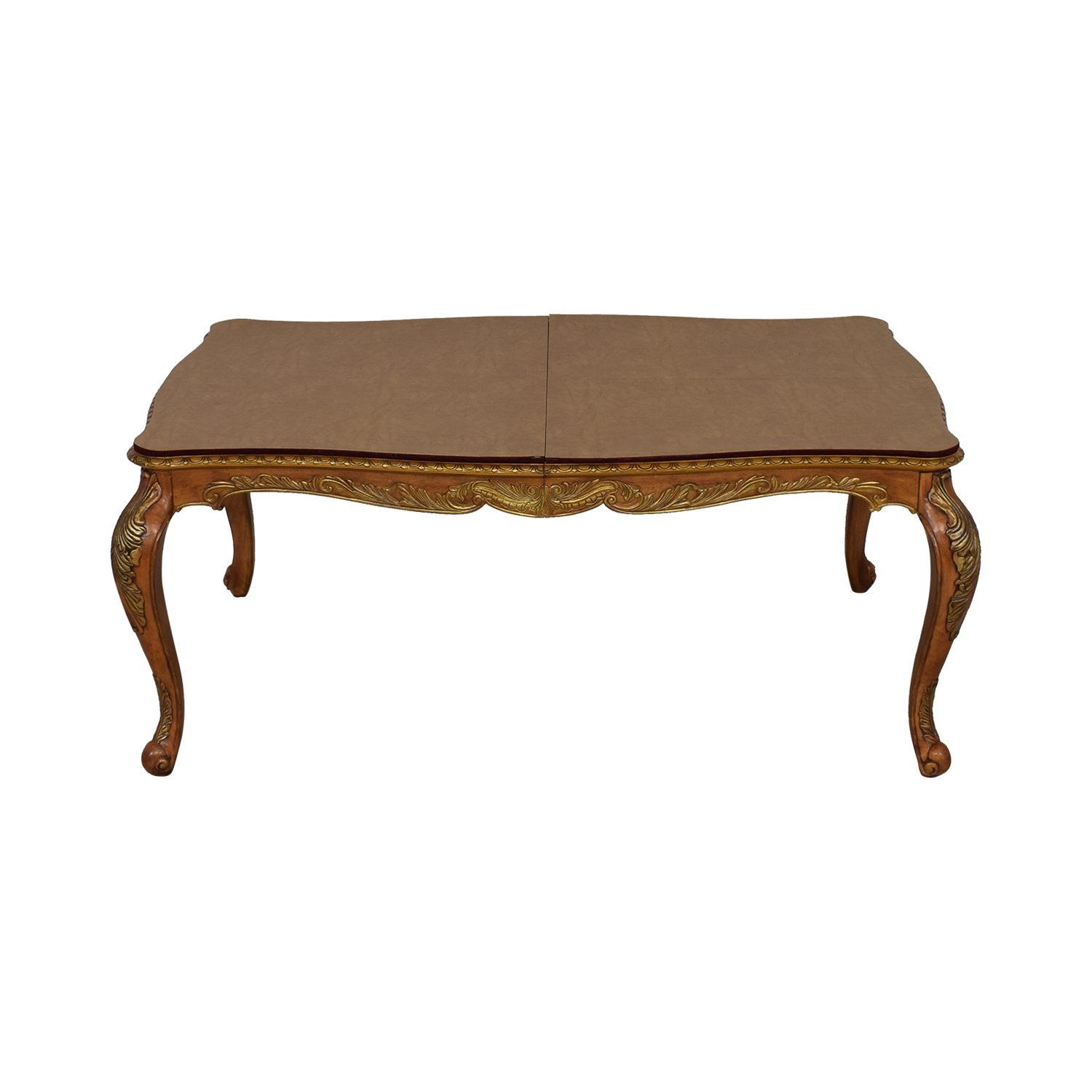 buy Raymour & Flanigan Raymour & Flanigan Extendable Dining Table online