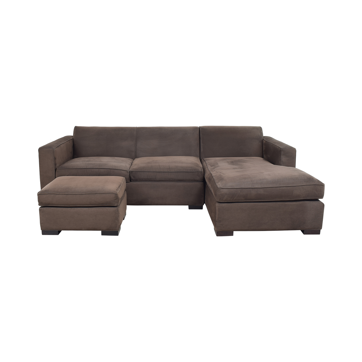 Room & Board Room & Board Ian Sofa and Ottoman pa