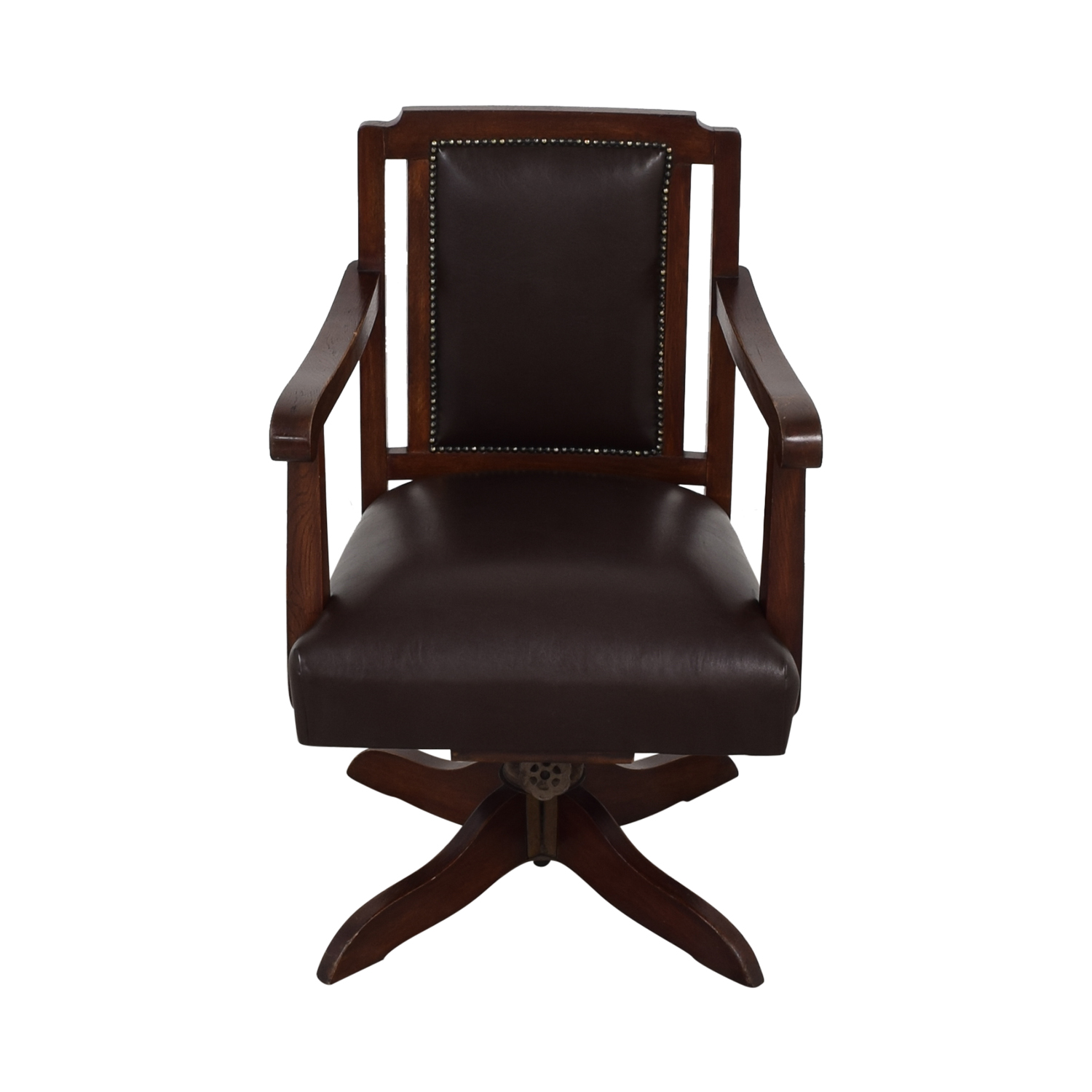 Hillcrest Chair Actions Hillcrest Swivel Desk Chair Home Office Chairs