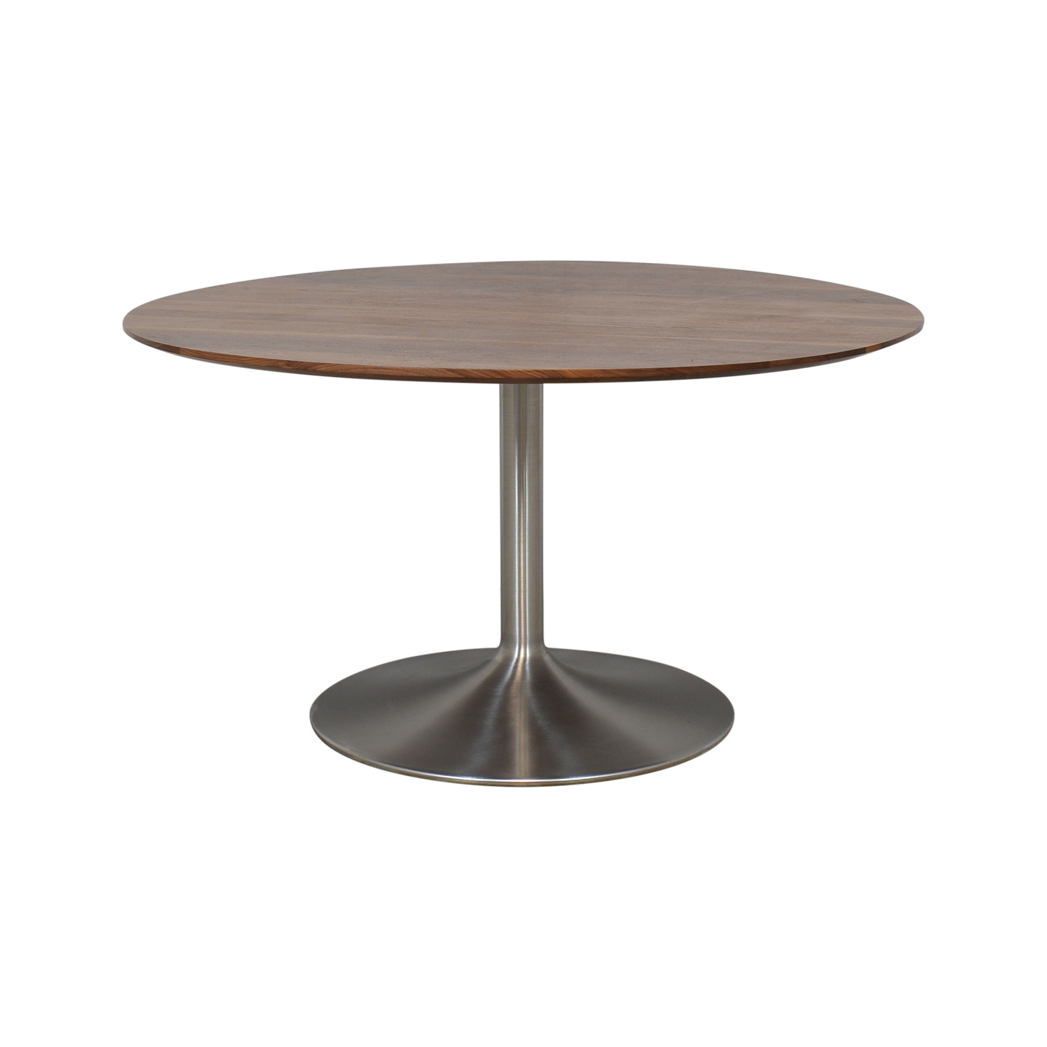 47 Off Inmod Inmod Saarinen Oval Pedestal Dining Table