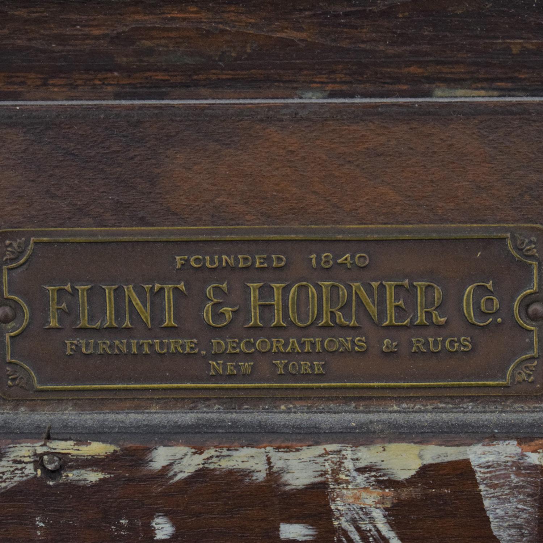 Flint & Horner Flint & Horner Chest of Drawers nyc