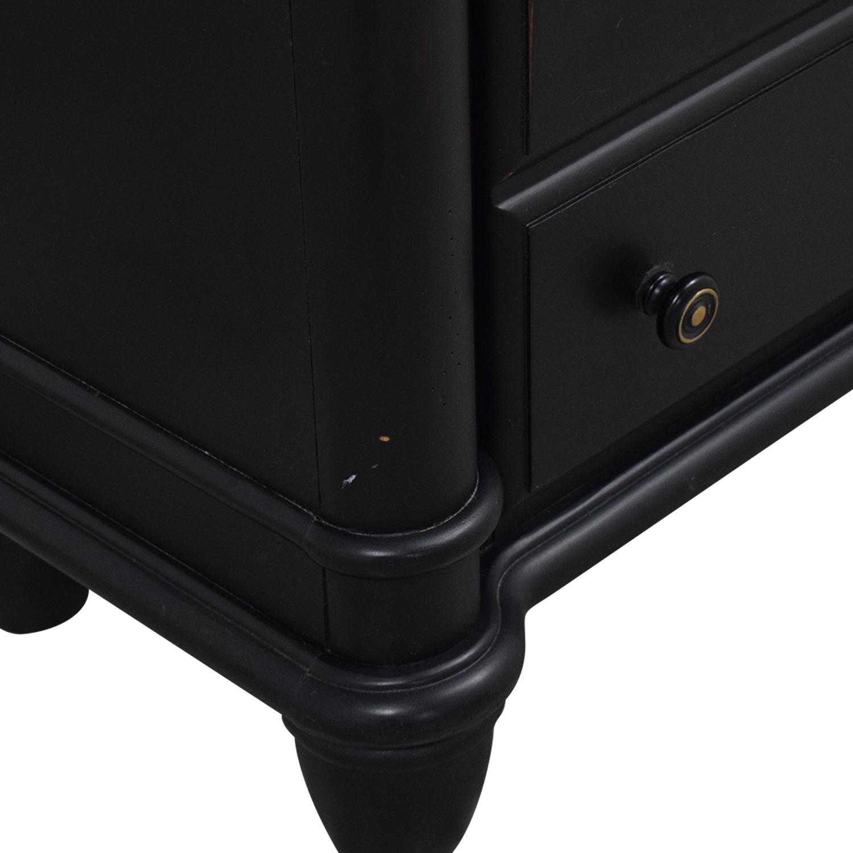 buy Two Drawer Nightstand