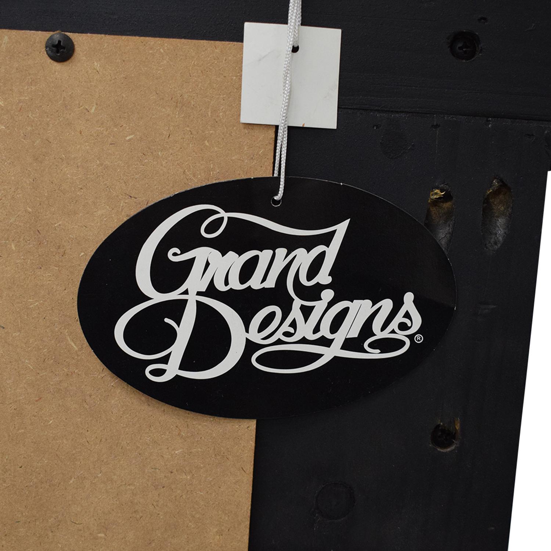Standard Furniture Standard Furniture Eight Drawer Dresser with Mirror nyc