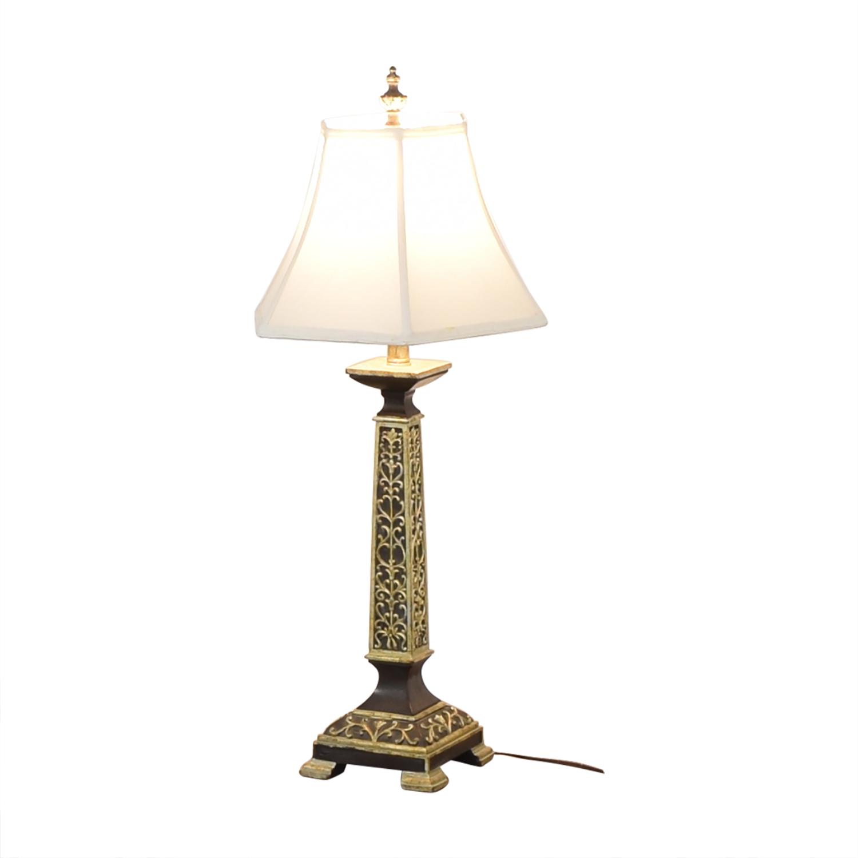 shop Table Lamp