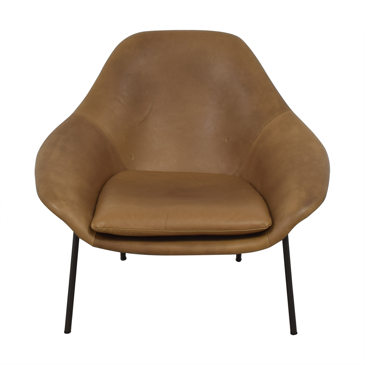 West Elm Icon Chair sale