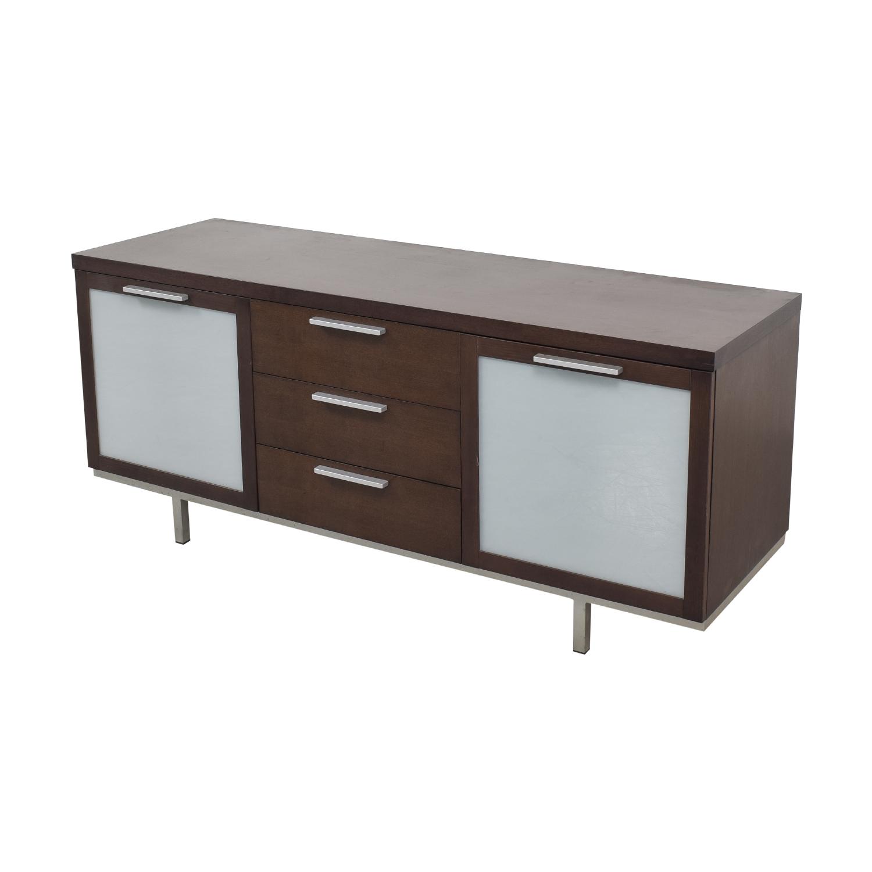 Calligaris Modern Buffet Cabinet sale