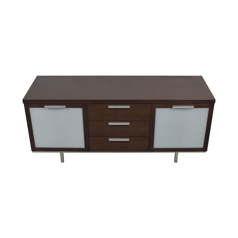 shop Calligaris Modern Buffet Cabinet Calligaris Storage