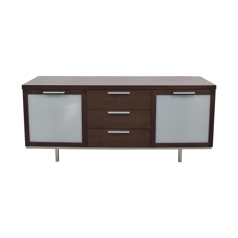 shop Calligaris Modern Buffet Cabinet Calligaris