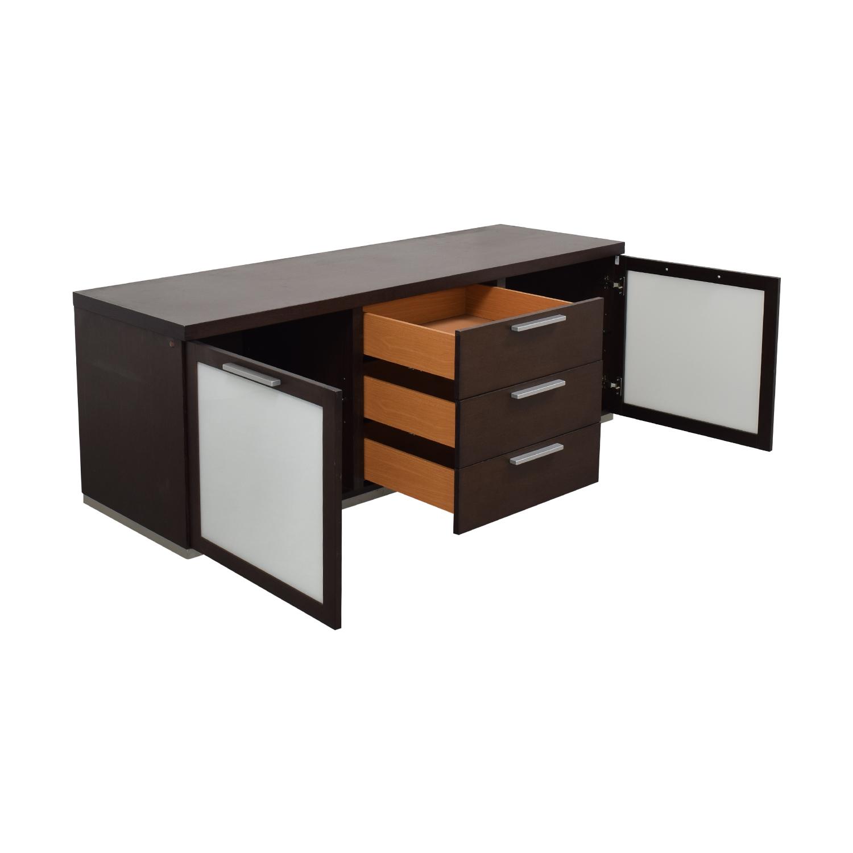Calligaris Calligaris Modern Buffet Cabinet second hand