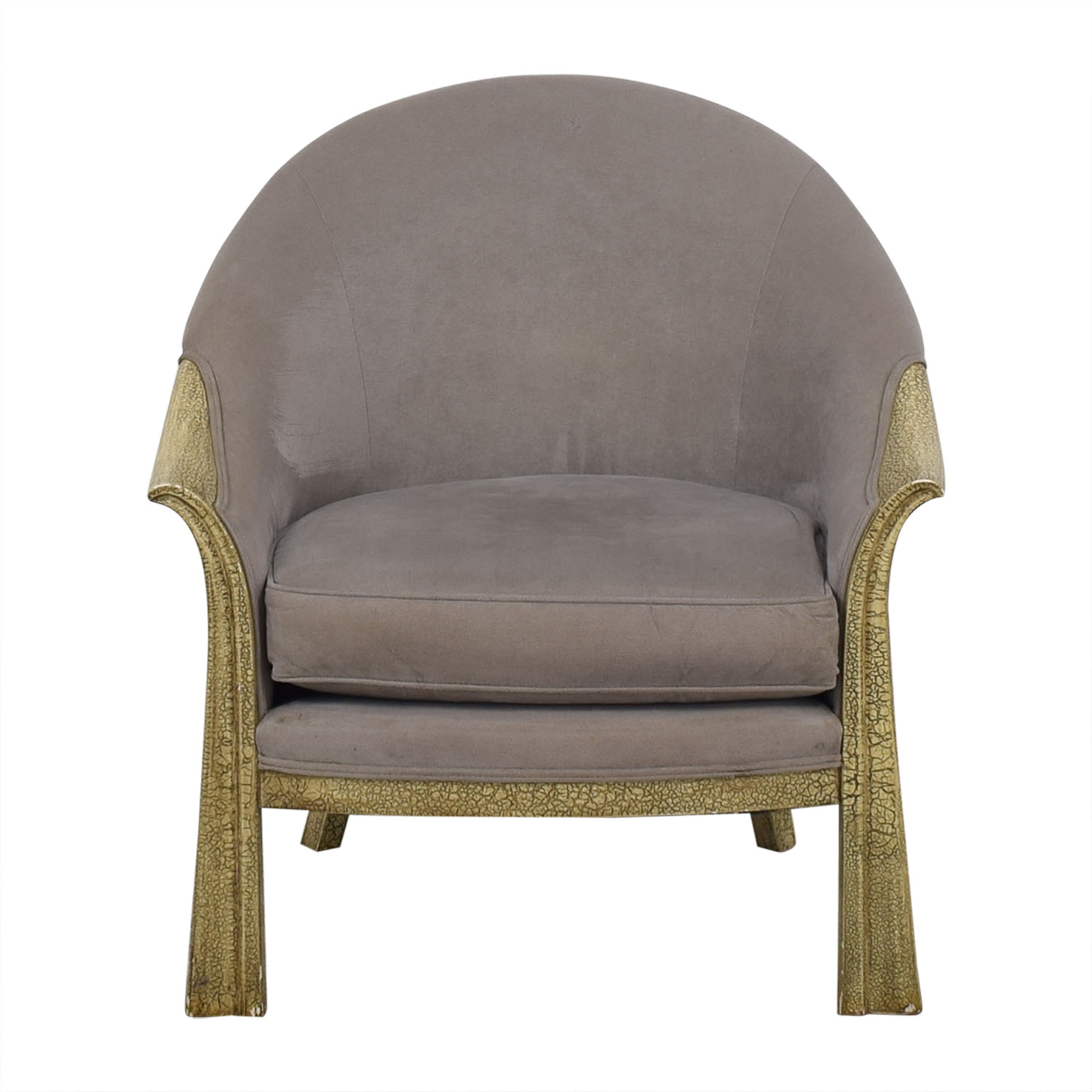 Interior Crafts Interior Crafts Deco Arm Chair for sale