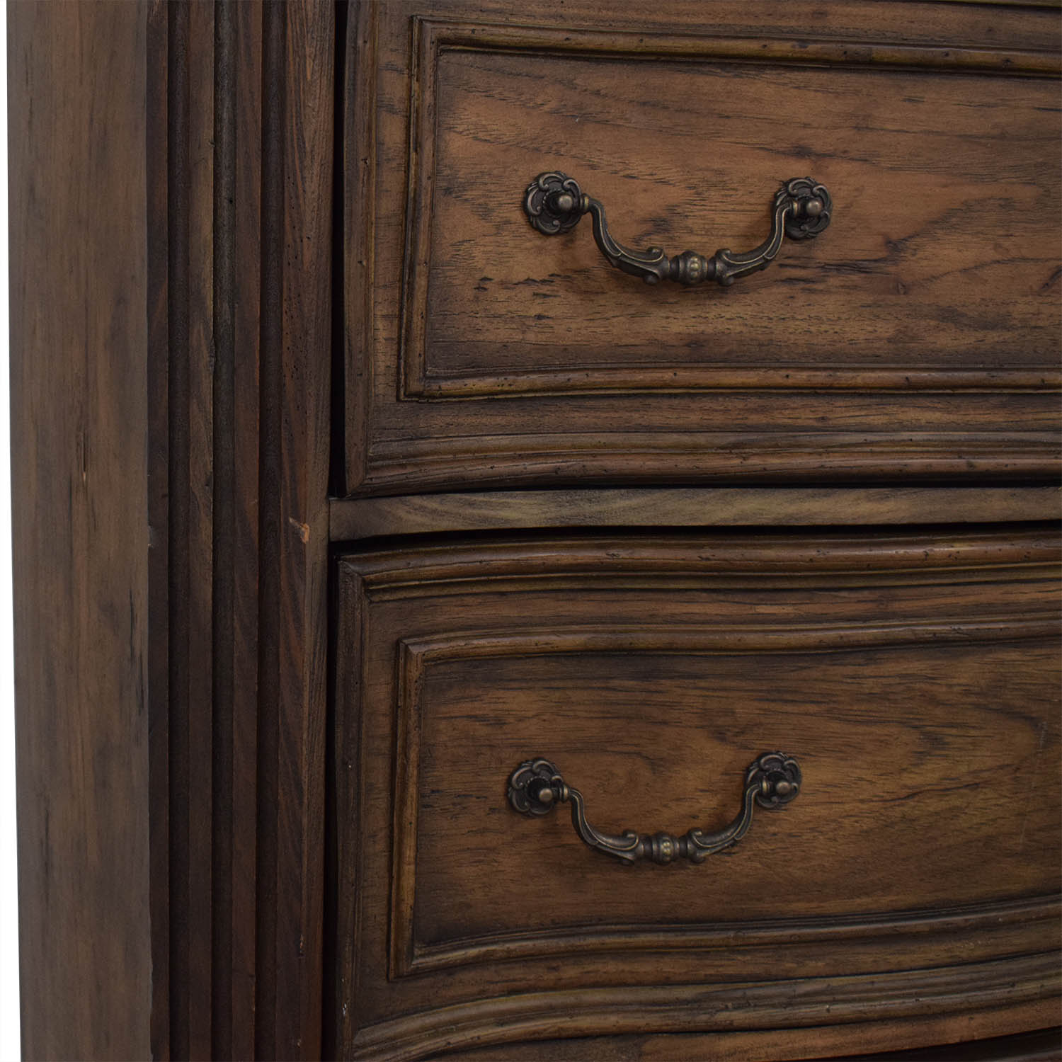 Hooker Furniture Hooker Furniture Rhapsody Five Drawer Chest second hand