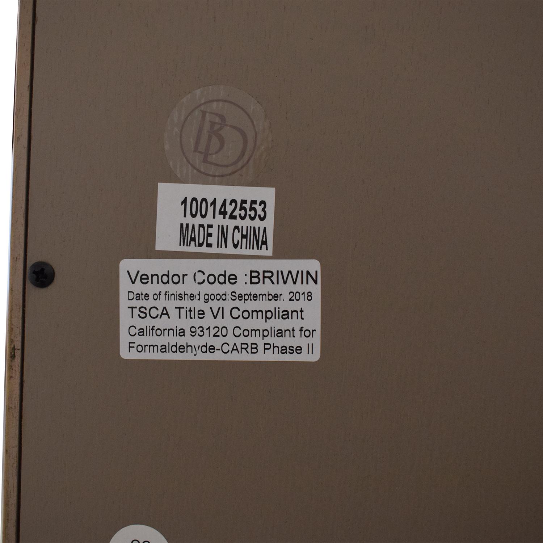 Ballard Designs Ballard Beacham Entry Cabinet on sale