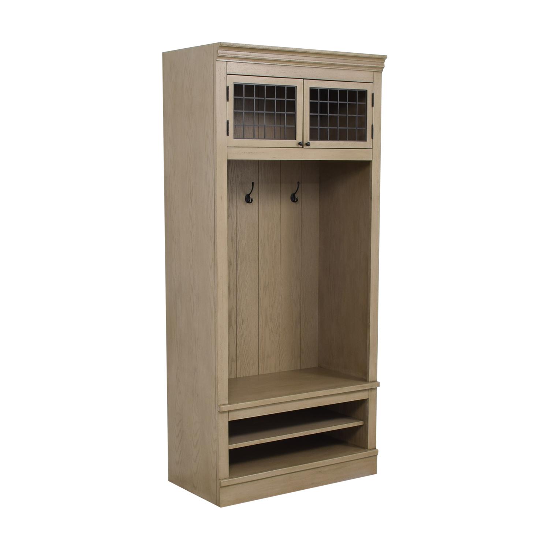 Ballard Beacham Entry Cabinet sale