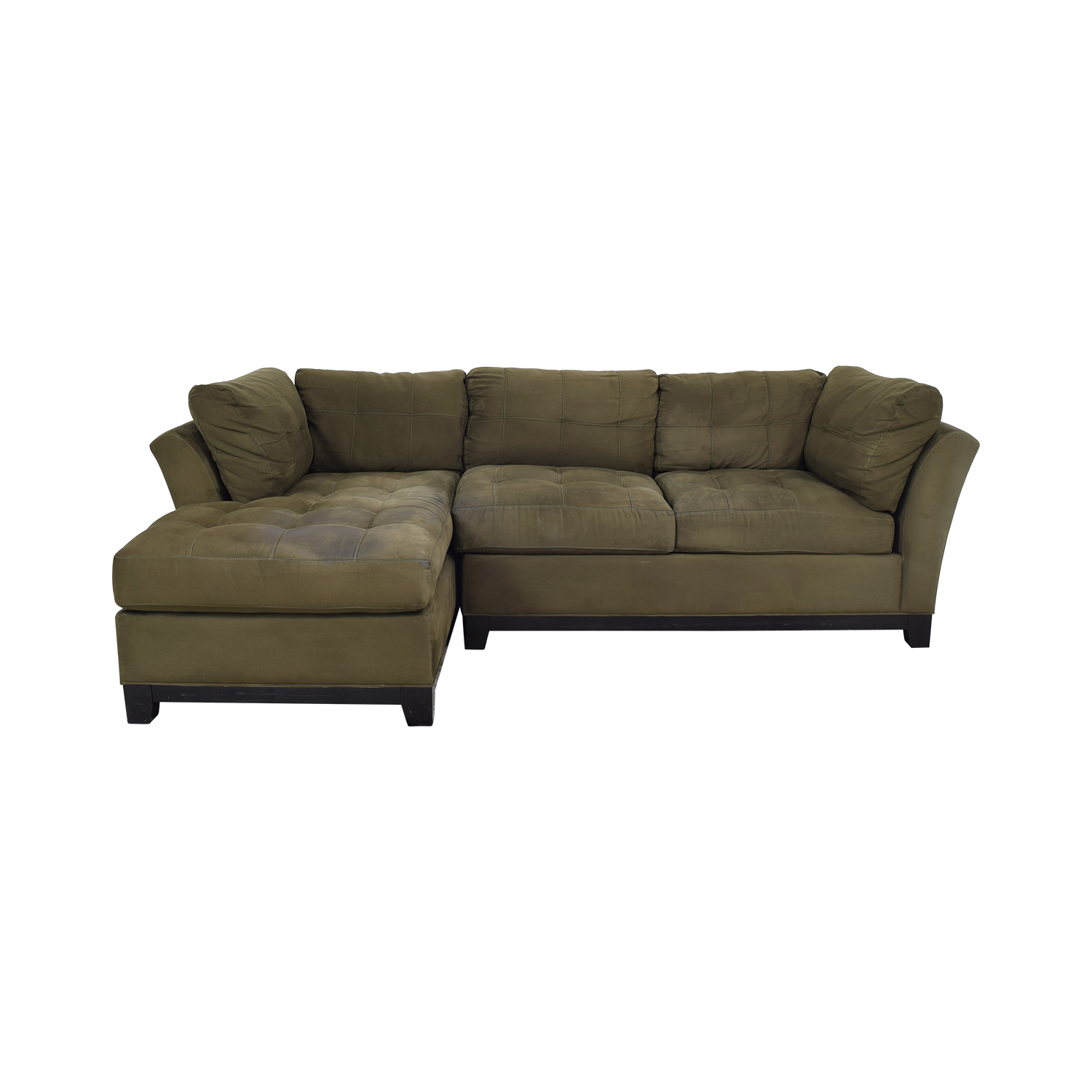 shop Cindy Crawford Home Metropolis Sectional Sofa Cindy Crawford Home