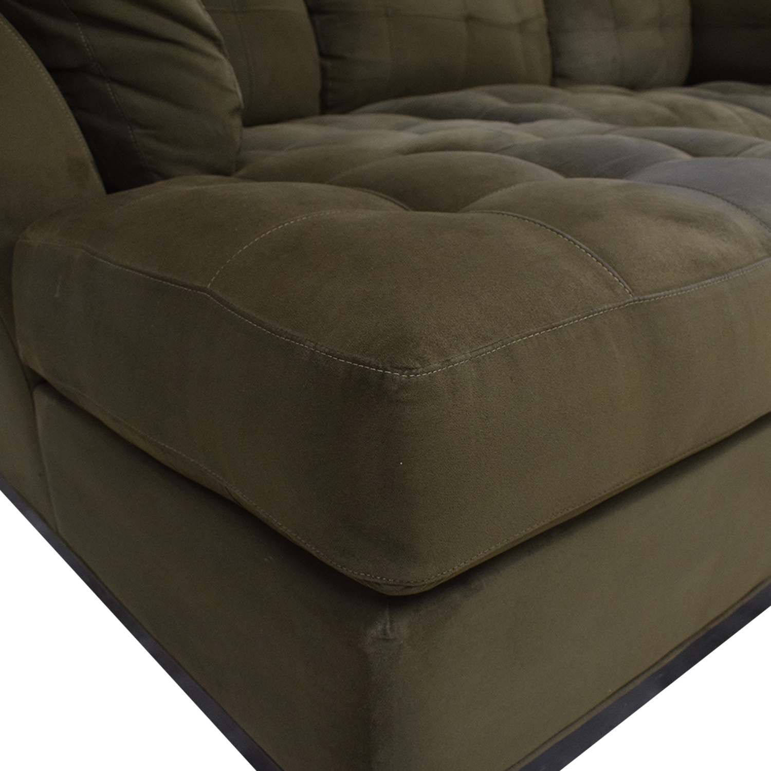 Cindy Crawford Home Cindy Crawford Home Metropolis Sectional Sofa for sale