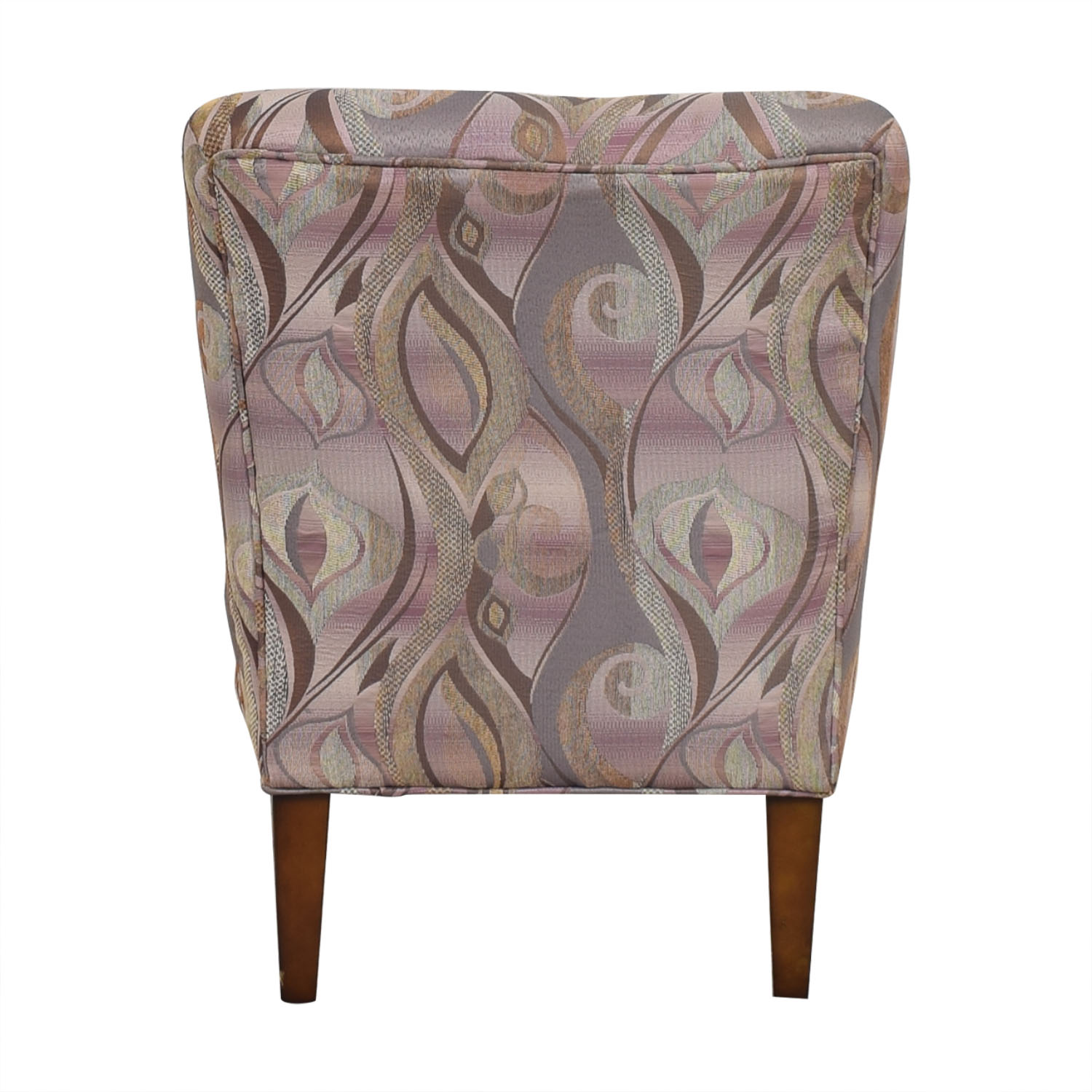 Accent Trend Armless Chair Accent Trend