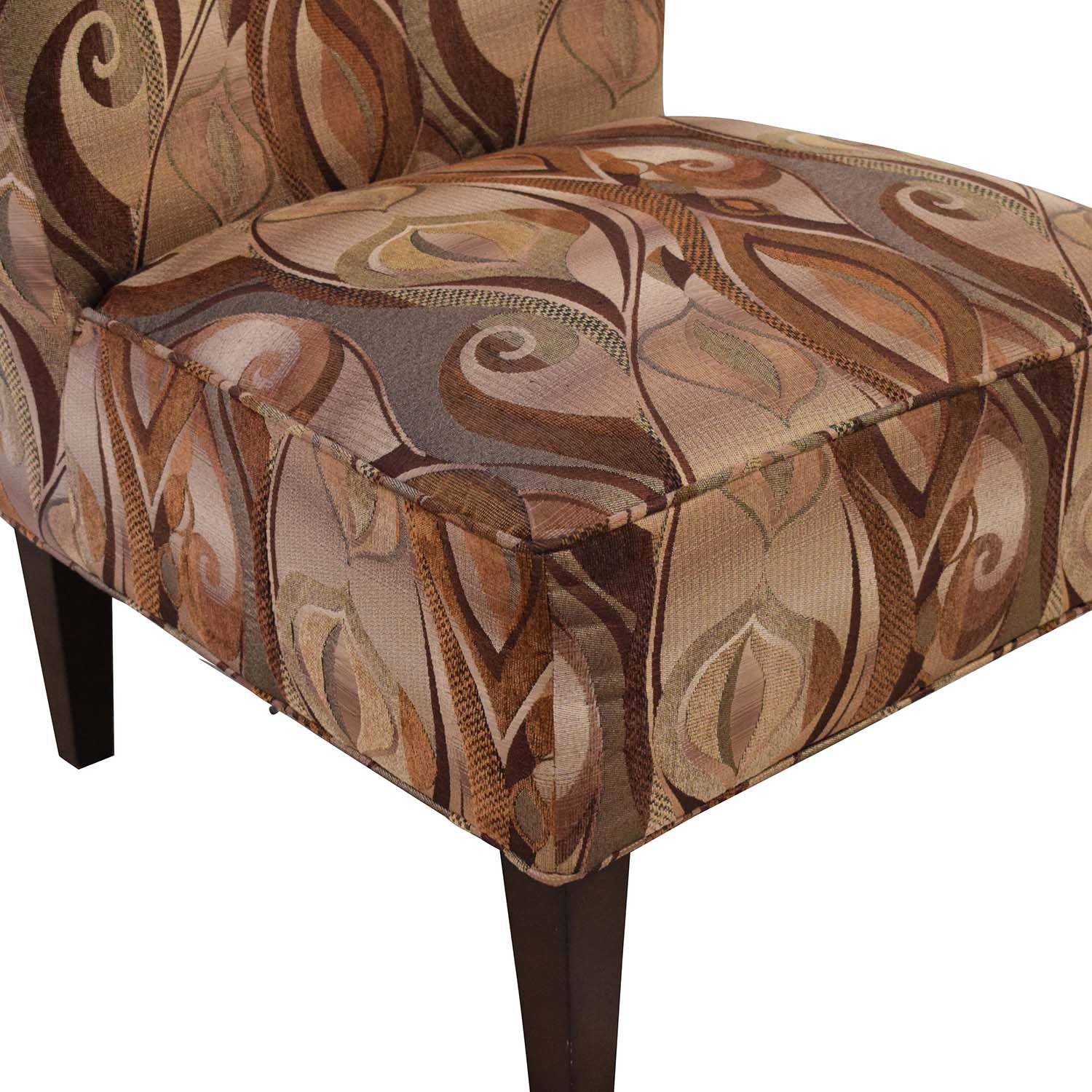 Accent Trend Accent Trend Armless Chair Chairs